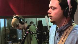 Alt-J - Tessellate (The Amazing Sessions)