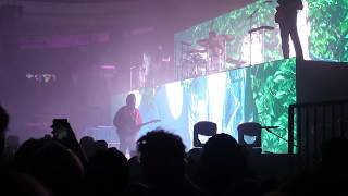 "LANY - ""4EVER!"" (Live @ Hollywood Palladium, Los Angeles, CA 10-26-2018)"