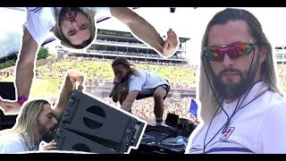 THE WORST DJ EVER ? (PEOPLE OF TOMORROWLAND #3) width=