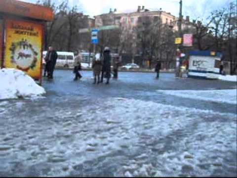 01 02 2013 Zaporizhzhya Ukraine