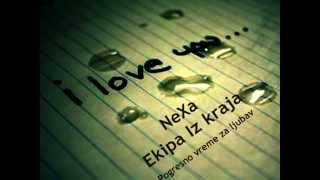 NeXa (Ekipa Iz Kraja)_-_Pogresno Vreme Za Ljubav 2014