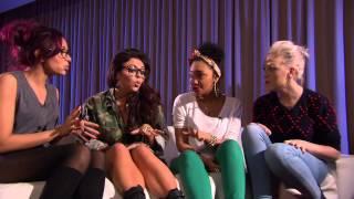 Little Mix Livestream DNA Acapella