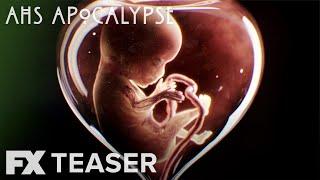 American Horror Story: Apocalypse | Season 8: Hourglass Teaser | FX
