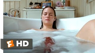 Slither (2006) - Bathtime Scene (7/10) | Movieclips width=