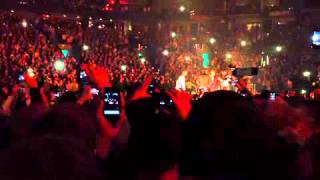 Mumford & Sons-Reminder (Live in Boston 2/5/2013)