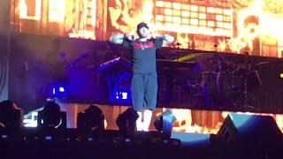 Eminem - Drop the World (Reading Festivale 2017) ePro Exclusive