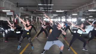 Olha a Explosão - Mc Kevinho - Coreografia l Cia Art Dance
