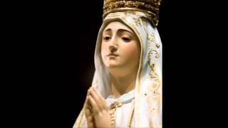 Ave Maria van Fatima - A treze de maio