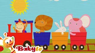 Comboio, BabyTV Português