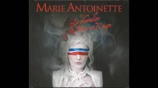 """SLIMANE """"Marie-Antoinette"""""""