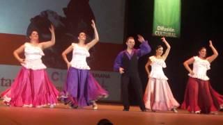 Sarandonga- Flamenco U-ERRE 2013