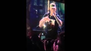 Eminem - The Hills LIVE (Lollapalooza Argentina 2016)