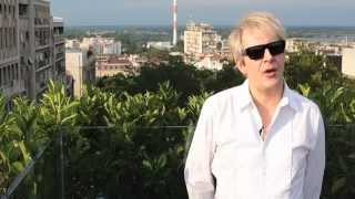 Duran Duran - Nick Rhodes talks about what's next?