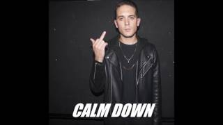 G Eazy   Calm Down Official Instrumental With Hook