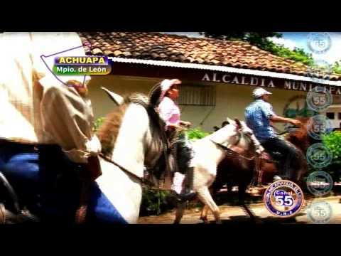 Achuapa es una municipalidad del departamento de León, en la República de Nicaragua