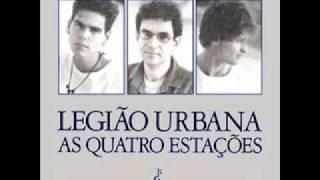Legiao Urbana - Será
