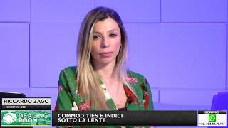 Intervista a Riccardo Zago - Le Fonti TV - 07/03/2018