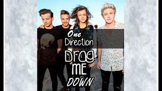 One Direction - Drag Me Down - (Traducida al Español)