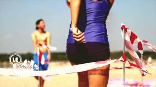 LE Beach Days Trailer 2014