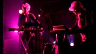 K.105 live by Scarlatti Goes Electro @ RIAM Festival, l'Embobineuse, Marseille - 02.11