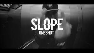 Slope x Oneshot
