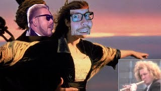 Emotional Titanic Flute feat. TheViper Sax Guy
