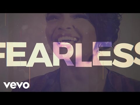 Fearless de Jasmine Murray Letra y Video
