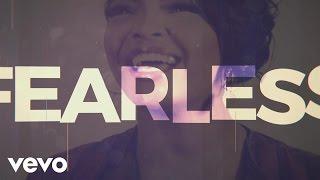 Jasmine Murray - Fearless (Official Lyric Video)