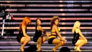 """Beyoncé dançando """"Você Quer"""" - (Mulher Melão)"""