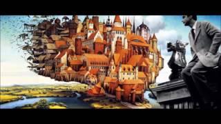 Las ciudades invisibles - Dorotea