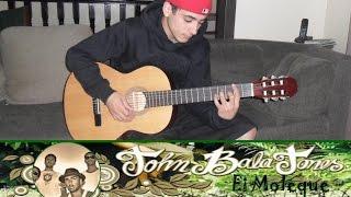 Gustavo Valente - Ei Moleque (Jhon Bala Jones)