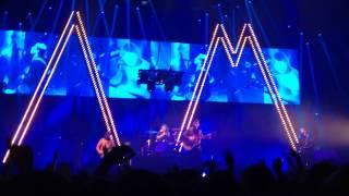 Arctic Monkeys - Mardy Bum - Live Metro Radio Arena 22/10/2013