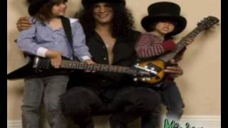 Slash - Beautiful dangerous