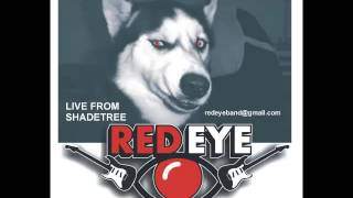 "RED EYE live recording September 2015......""Wrap It Up"""