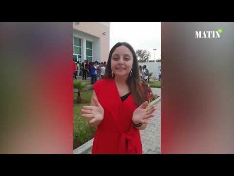 Video : Concours «Meilleur orateur» 2019, the winner is...