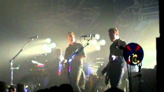 Queens of the Stone Age - Regular John - Roundhouse May 2011
