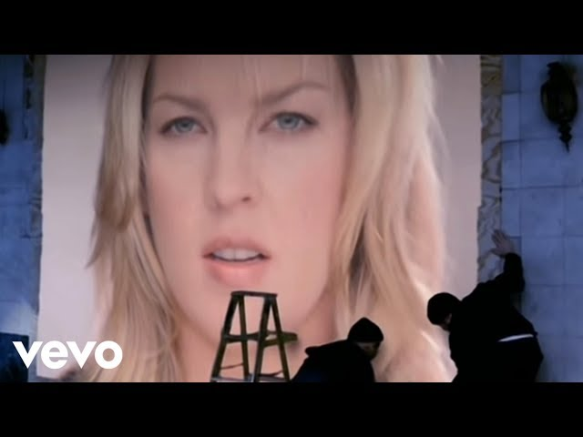 Video de The look of love de Diana Krall
