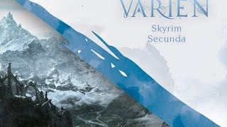 Skyrim: Secunda | Cover by Varien
