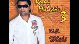 DJ Miki Zene a mindenem