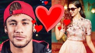 Neymar: Barcelona star makes Hollywood debut with Deepika Padukone and Vin Diesel | Football Critics