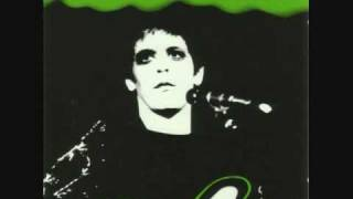 Lou Reed, Perfect Day Acoustic Demo