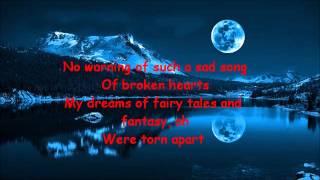 Anastacia - Sick and Tired lyrics