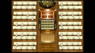 """""""Gavotte"""" - Handel"""