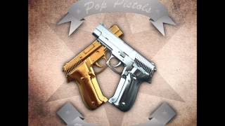 Pop Pistols - We Can't Stop (Criminal Minds Remix Edit)