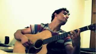 Sérgio Dall'orto - Coisas que eu sei (Dudu Falcão cover)