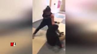 Teen Charged in NJ School Fight