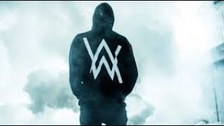 alan walker - faded with hindi lyrics