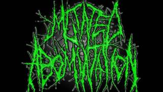 Cyber Grind (My One Man Band, Mutated Abomination)