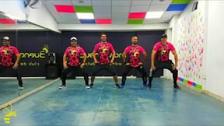 Happy Boom - Muh Arruda ft Watatah / Zumba