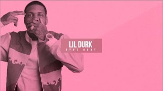"""Those Days"" Lil Durk x Young Thug Type Beat (Prod.TRTheProducer)"